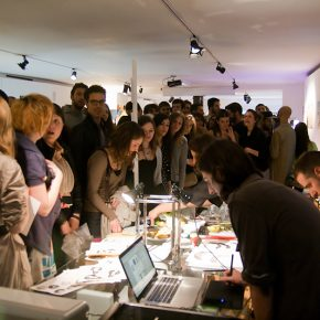 WOMADE @ CONVIVIUM DESIGN - VIDEO REPORT