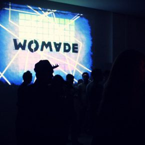 Pics of stories, works &amp; people: WOMADE #3