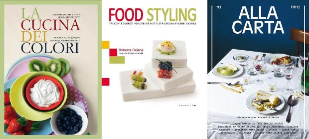 Food books for christmas womade - Colori adatti alla cucina ...