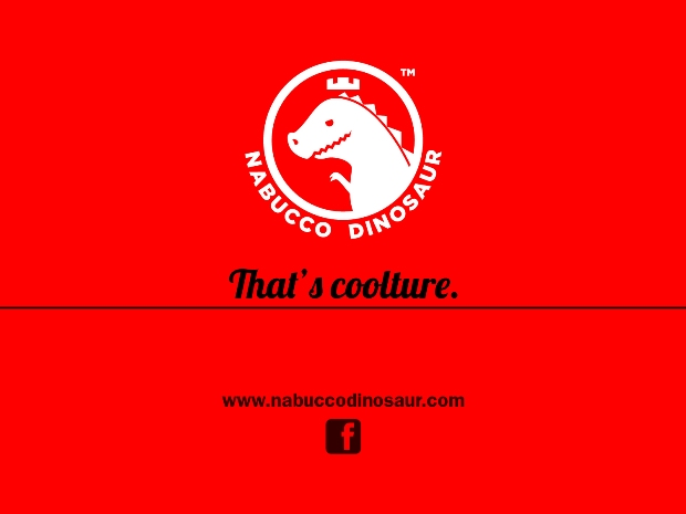 NABUCCO DINOSAUR - THAT'S COOLTURE