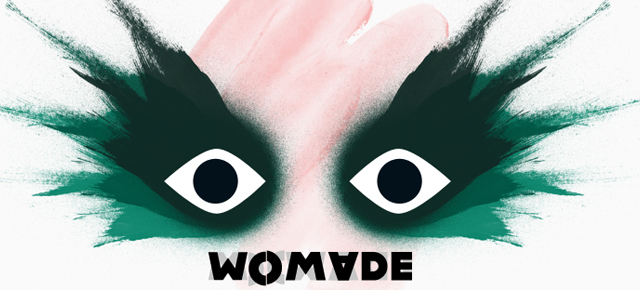 WOMADE #5 - NEWS