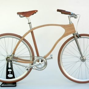GS WOODEN BIKES a COLOR LINE