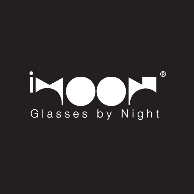 I-MOON LOGO