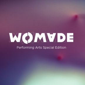 WOMADE #8