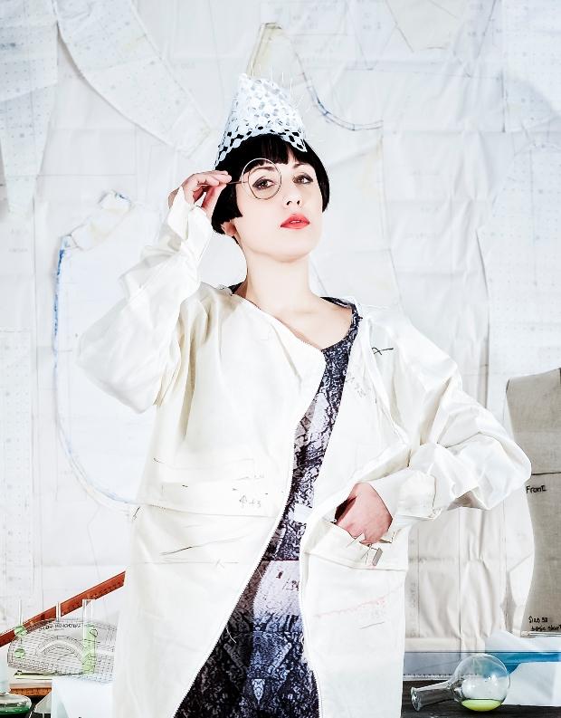 IRENE SILVESTRI - Portrait 02