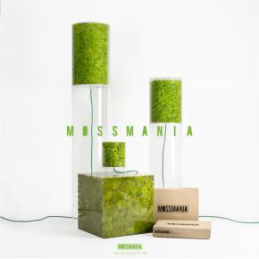 Apre a Milano: SPAZIO MOSSMANIA