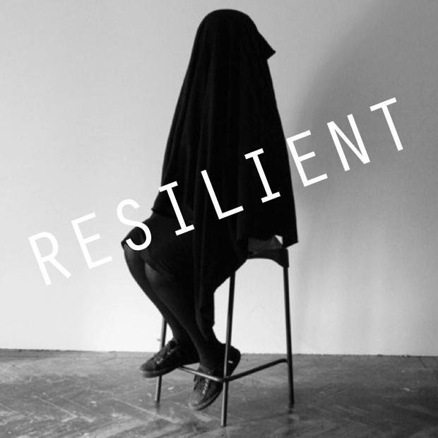 SERGIO RACANATI - RESILIENT