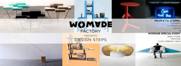 WMD DESIGN STEPS